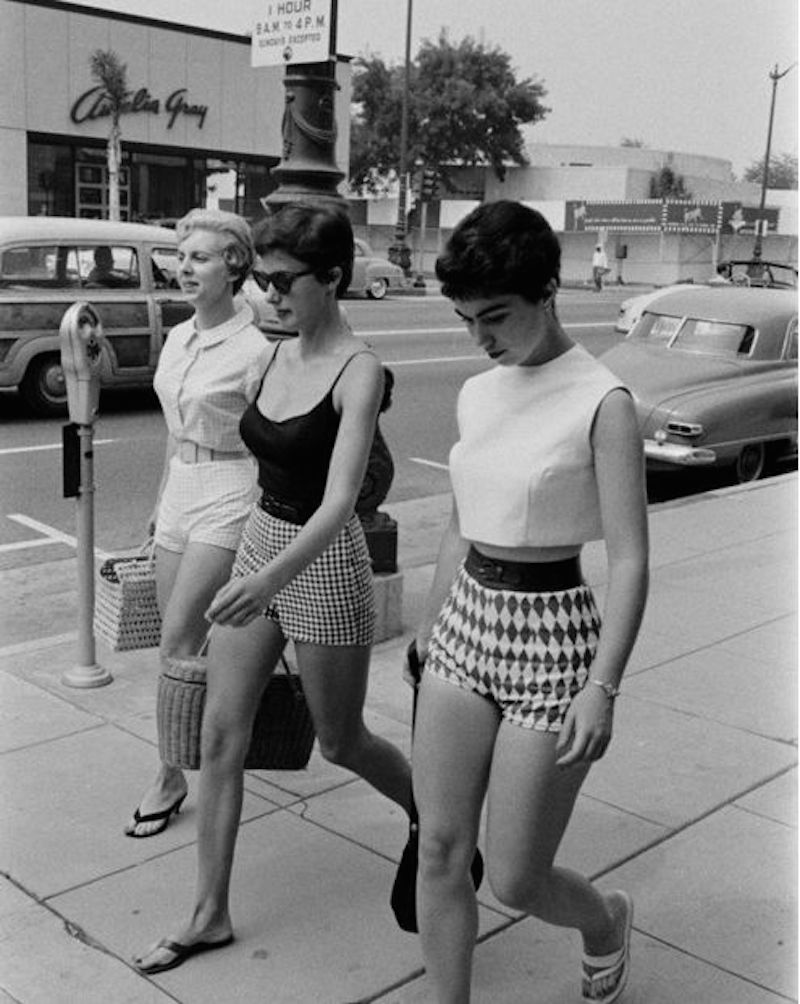 Image result for 60s summer fashion
